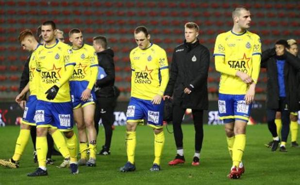 Waasland-Beveren demande une enquête sur les licences d'Anderlecht et d'Ostende