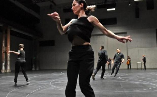 Opera Ballet Vlaanderen start online maar hoopt dit voorjaar publiek te ontvangen