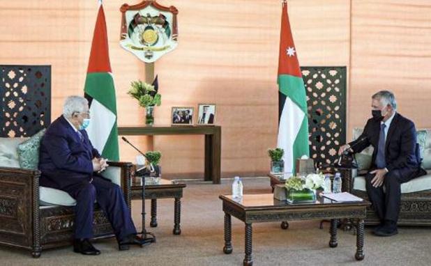 """Conflit israélo-palestinien - Les Palestinens projettent un """"rôle positif"""" des Etats-Unis sous Biden"""