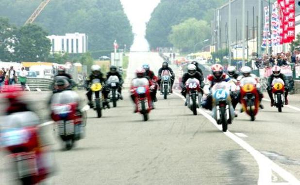 Le Supermoto de Mettet reporté et les évènements motos en Belgique annulés