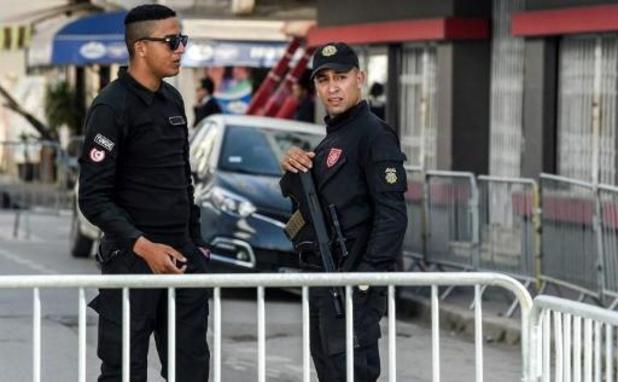 """Lid van Tunesische nationale garde gedood in """"terreuraanval"""""""
