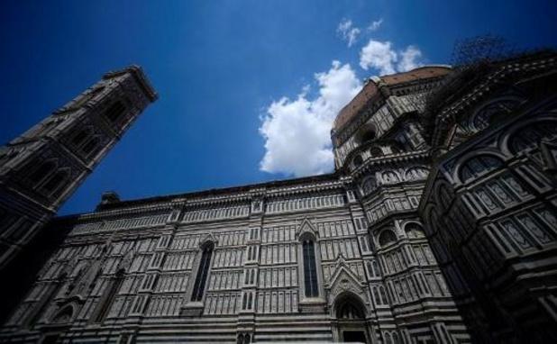 Aardbeving in de buurt van Firenze, geen slachtoffers