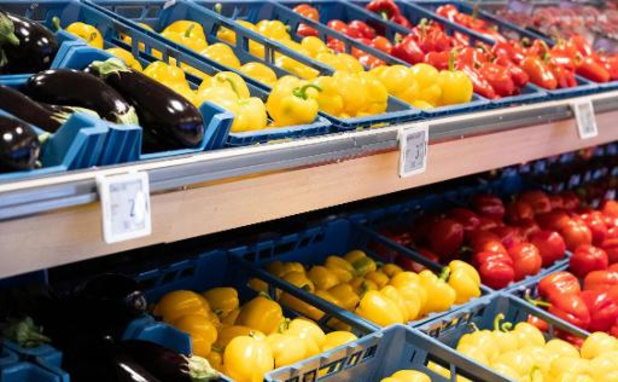 Un demi-milliard d'euros de ventes en plus pour les supermarchés belges