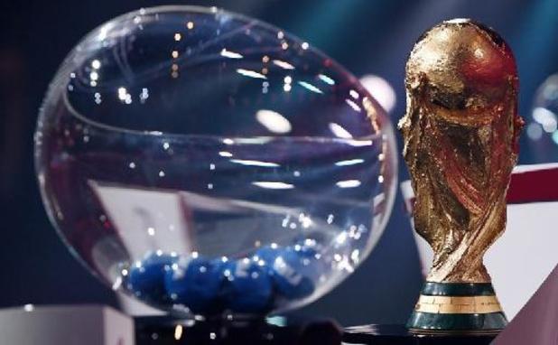 Des supporters s'opposent à l'idée d'une Coupe du monde tous les deux ans