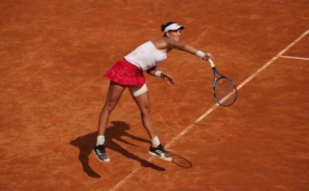 WTA Rome - Halep speelt voor de derde keer finale, tegen titelhoudster Pliskova