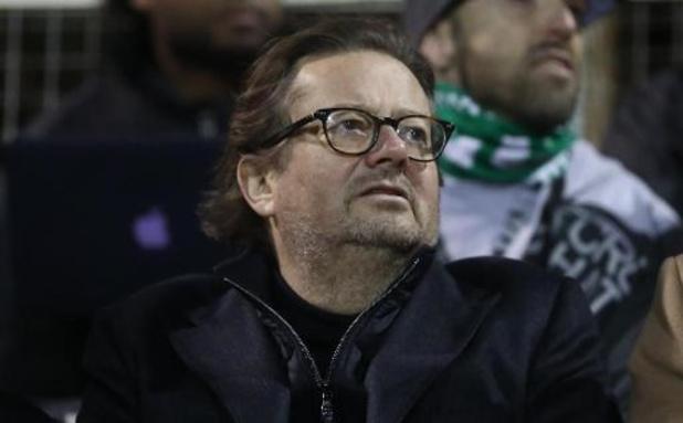 """Révolution à Anderlecht: """"Pas de changement de cap radical, nous soutenons le projet Kompany"""""""