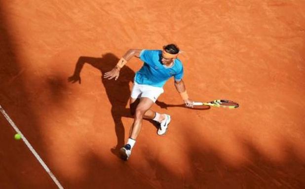ATP Rome - Le Master 1000 de Rome avancé d'une semaine