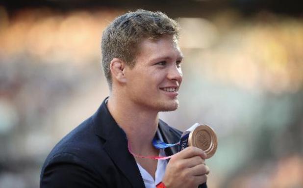 Matthias Casse a faim de judo avant le Grand Chelem de Paris