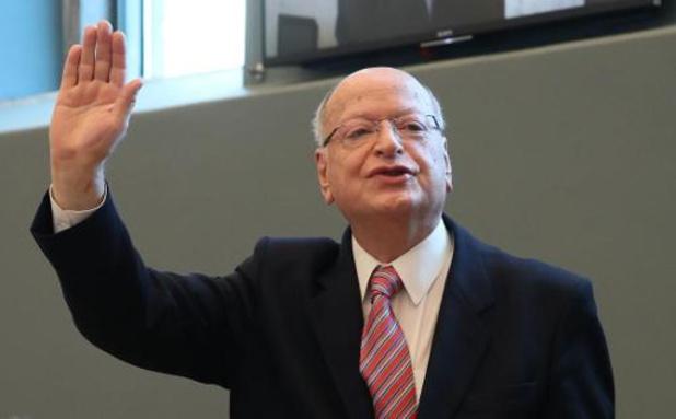 Jean-François Istasse et Didier Nyssen se retirent du futur pacte de majorité de Verviers