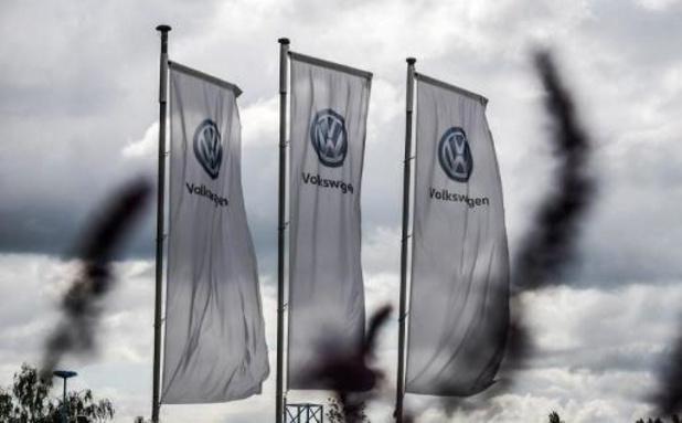VW roept 38.100 auto's terug wegens mogelijk probleem met rempedaal