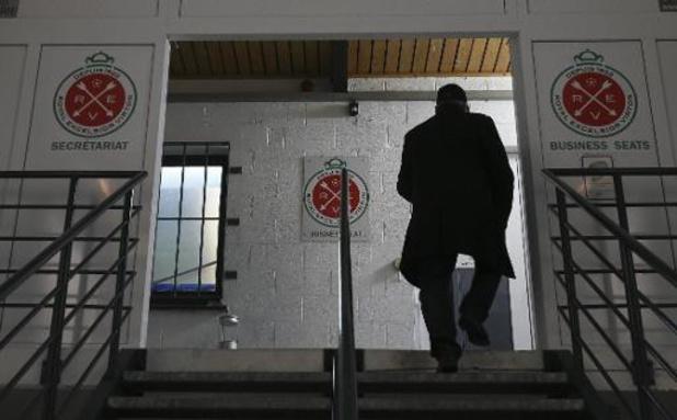 Virton saisit la CBAS et la Commission des licences pour que son cas soit rejugé