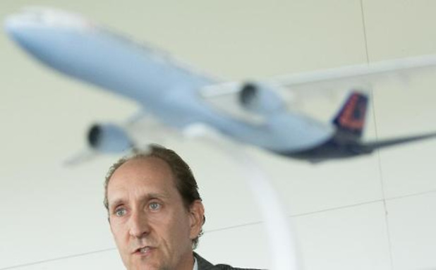 Nieuw op 1 januari - Dieter Vranckx aan hoofd van Brussels Airlines