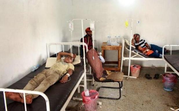 Epidémie de dengue au Yémen, selon la Croix-Rouge