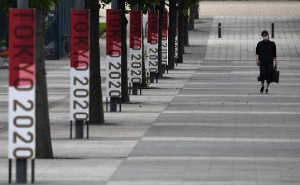 """JO 2020: la délégation chinoise dénonce une """"faille"""" de la bulle anti-Covid"""