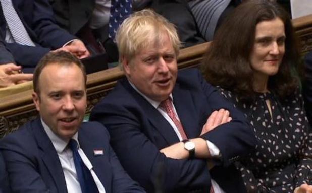 Brits Lagerhuis geeft brexitwet van premier Johnson groen licht