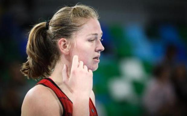 Saison arrêtée en Russie, pas de titre chez les hommes, Ekaterinbourg sacré chez les dames