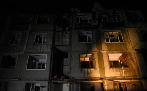 """Conflict Nagorno-Karabach - """"Leger Azerbeidzjan neemt Nagorno-Karabach in de tang"""""""