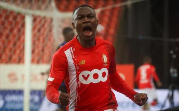 Coupe de Belgique - Au terme d'une fin de match tendue, le Standard élimine le Club de Bruges en quarts