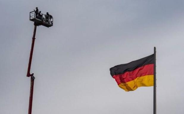 Duitse inflatie stijgt naar 4,1 procent