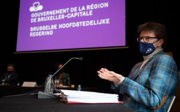 Vlaamse Gemeenschapscommissie trekt 1 miljoen euro uit voor meer Nederlands in Brussel