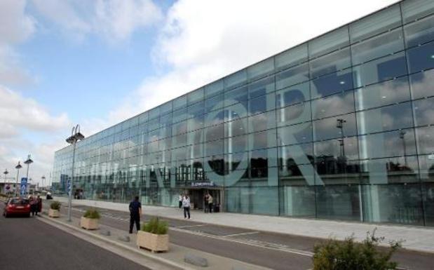 """Liège Airport - Liège Airport a la """"ferme intention"""" de se constituer partie civile"""