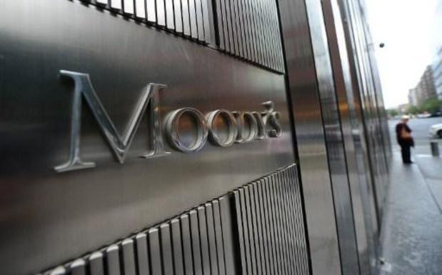 Moody's herziet groeivooruitzichten voor verschillende landen