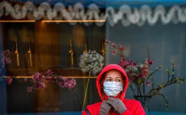 La capitale russe introduit de nouvelles restrictions pour lutter contre le coronavirus