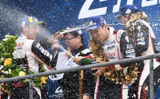 Les 24 Heures du Mans sans public en raison de la pandémie de Covid-19