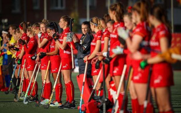Double rendez-vous américain pour les Red Panthers pour lancer la préparation pour l'Euro