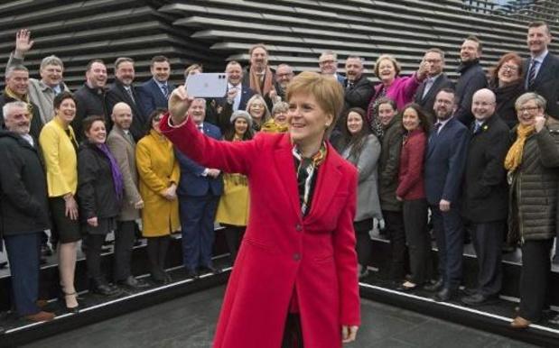 Nationalisten boeken winst bij Schotse verkiezingen: nieuw referendum komt iets dichterbij