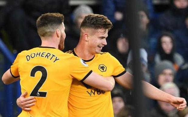 Les Belges à l'étranger - Wolverhampton avec Dendoncker et l'AZ avec Wuytens qualifié pour les seizièmes
