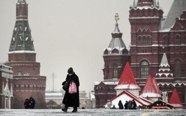 Russisch lagerhuis keurt verlenging New Start-verdrag goed