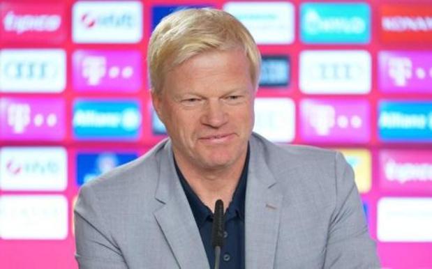 Bundesliga - Le Bayern ne prévoit aucun transfert hivernal