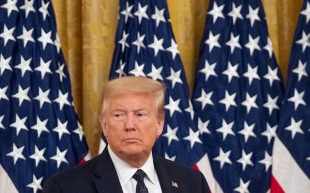 Trump keurt terugtrekking 9.500 soldaten uit Duitsland goed