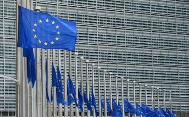 Les Vingt-sept valident la suspension temporaire des règles budgétaires de l'UE