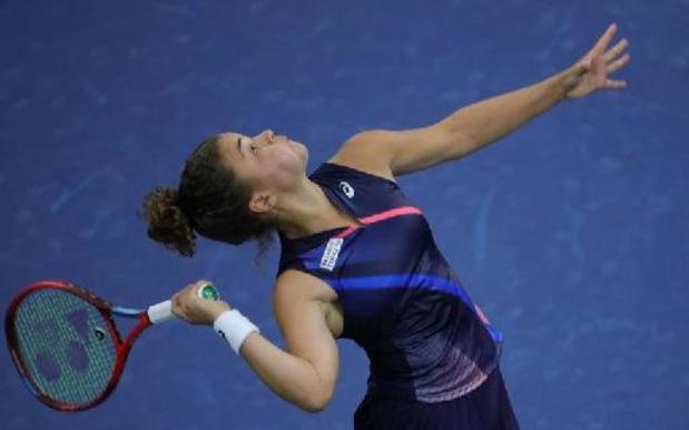 WTA Portoroz - Italiaanse Jasmine Paolini heeft eerste WTA-zege beet
