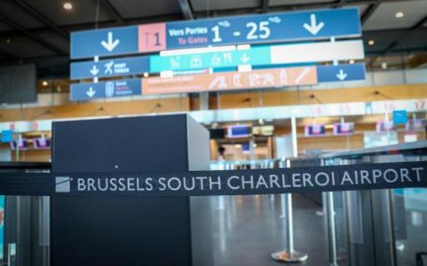 Lagardère, présent aux aéroports de Zaventem et Charleroi, veut supprimer 180 emplois