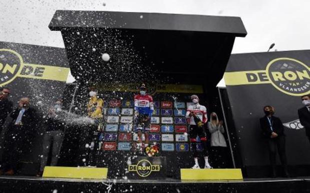 Sport-Vlaanderen Baloise et Bingoal-Wallonie-Bruxelles reçoivent une invitation