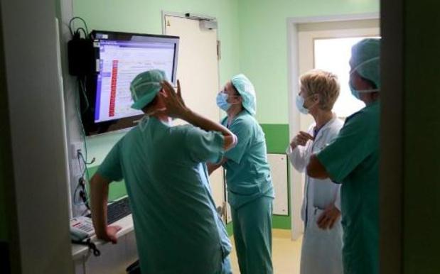 L'Allemagne va payer les soins des patients européens sur son sol