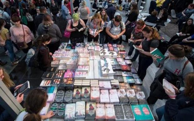 Boekenbeurs van Leipzig voor tweede jaar op rij geannuleerd