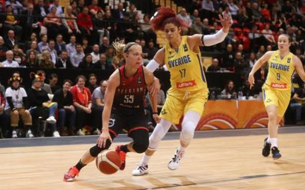 Jacob Blake - La WNBA reporte ses trois matches de la soirée dont celui de Julie Allemand et Indiana
