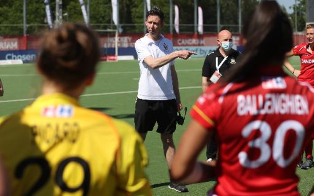 Les Red Panthers s'imposent face à l'Espagne (3-1) et décrochent la médaille de bronze