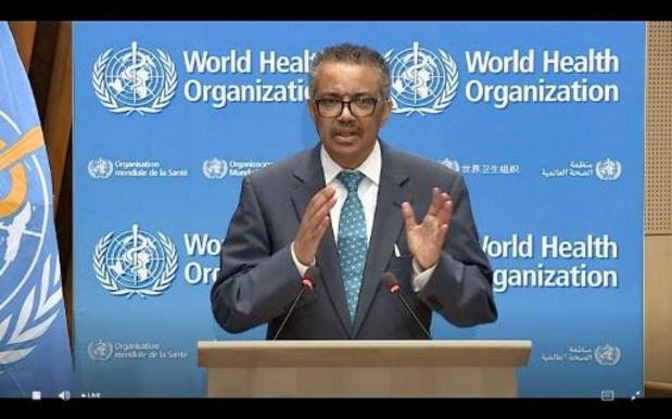 WHO-baas belooft onafhankelijk onderzoek naar reactie op pandemie