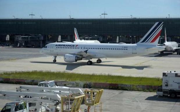 Coronavirus - Air France: les clients pourront se faire rembourser les vols annulés