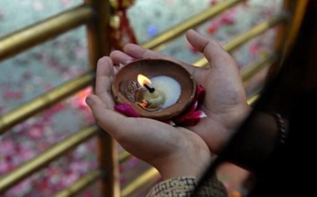 Les diocèses de Belgique invitent à allumer une bougie le 25 mars