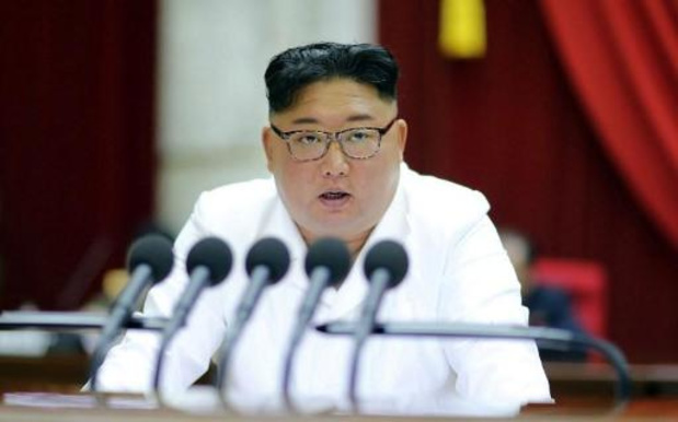"""Kim Jong-un pleit voor """"offensieve maatregelen"""" om veiligheid Noord-Korea te waarborgen"""