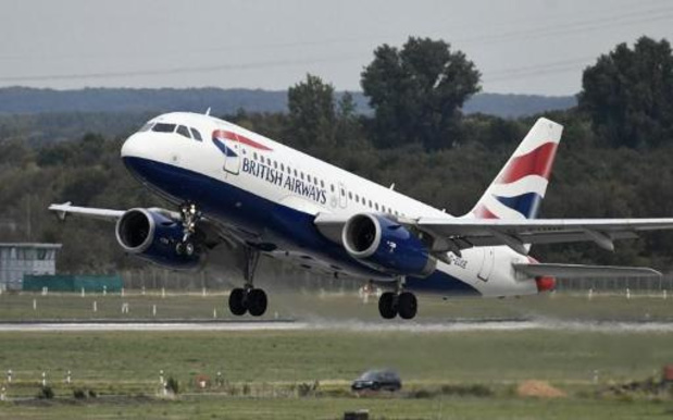 Zelfrijdende bagagewagentjes moeten stiptheid British Airways verbeteren