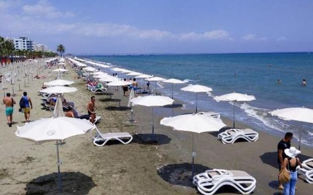 Cyprus opent grenzen voor toeristen van bepaalde landen, België niet op de lijst