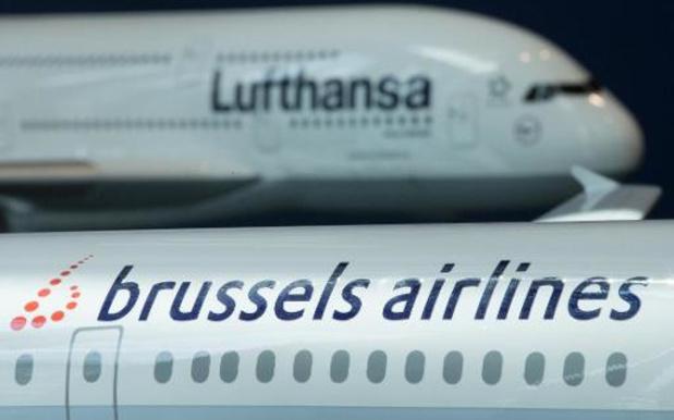 Experten bestuderen hernationalisatie van Brussels Airlines