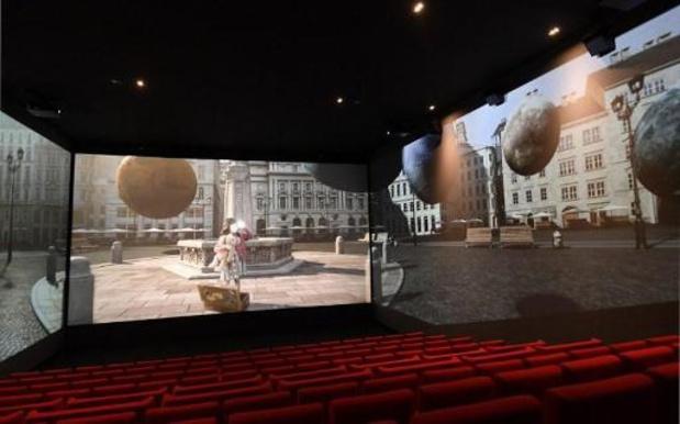 Les cinémas d'art et essai rouvriront partiellement samedi pour Still Standing for Culture